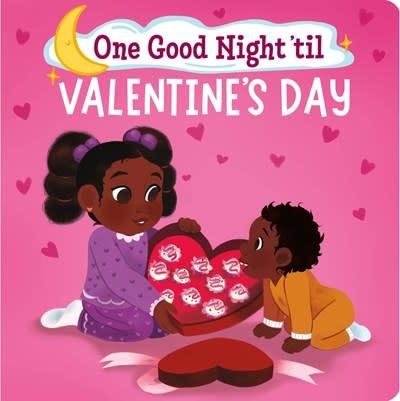 LB Kids One Good Night 'til Valentine's Day
