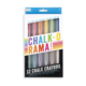 Ooly Chalk-o-Rama Dustless Chalk Crayons