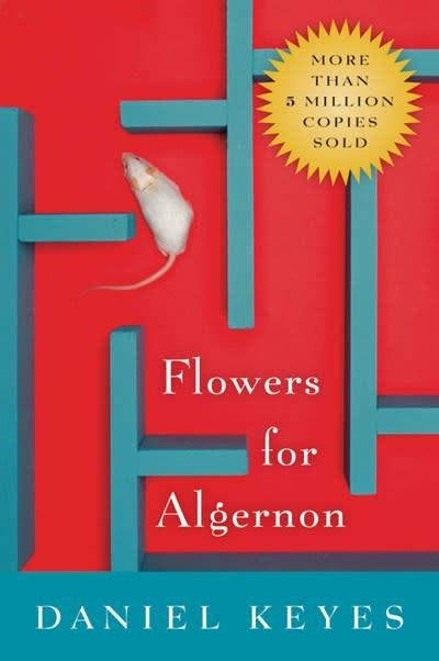 Mariner Books Flowers for Algernon