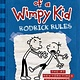 Amulet Books Diary of a Wimpy Kid 02 Rodrick Rules