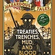 Amulet Books Nathan Hale's Hazardous Tales 04 Treaties, Trenches...