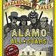 Amulet Books Nathan Hale's Hazardous Tales 06 Alamo All-Stars