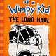 Harry N. Abrams Diary of a Wimpy Kid 09 The Long Haul