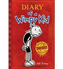 Diary Of A Wimpy Kid 15 The Deep End Linden Tree Books Los Altos Ca