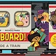 Abrams Appleseed All Aboard!: Let's Ride a Train