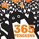 Abrams Books for Young Readers 365 Penguins (Reissue)