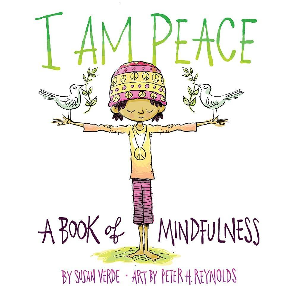 Abrams Books for Young Readers I Am Peace