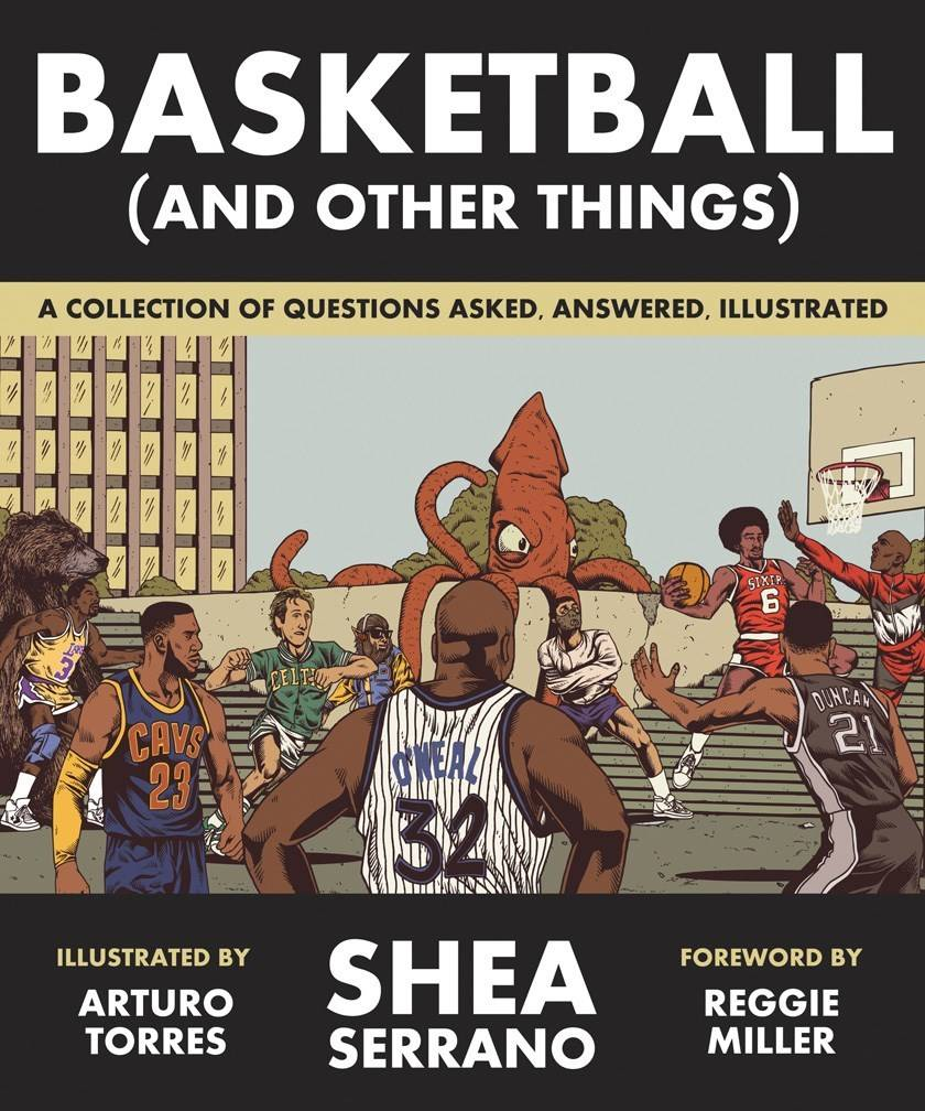 Abrams Image Basketball (and Other Things)