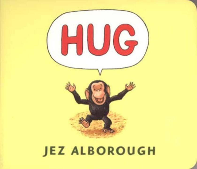 Candlewick Hug