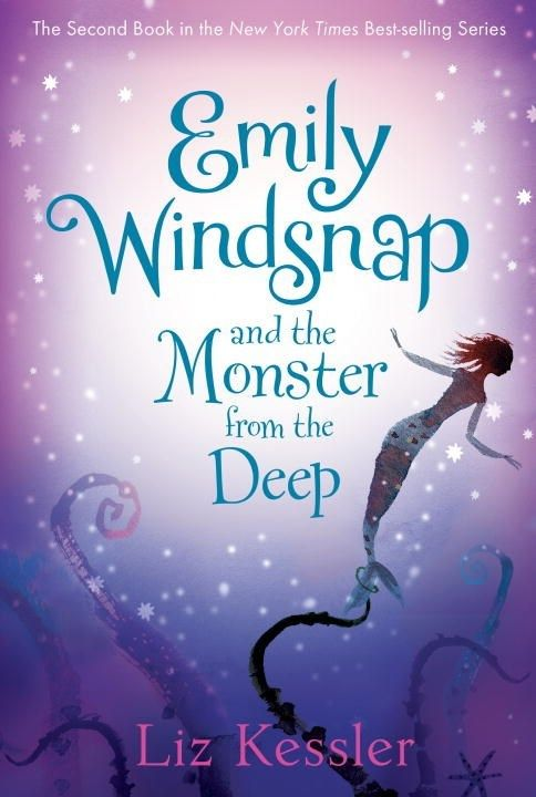 Emily Windsnap 02 The Monster from the Deep