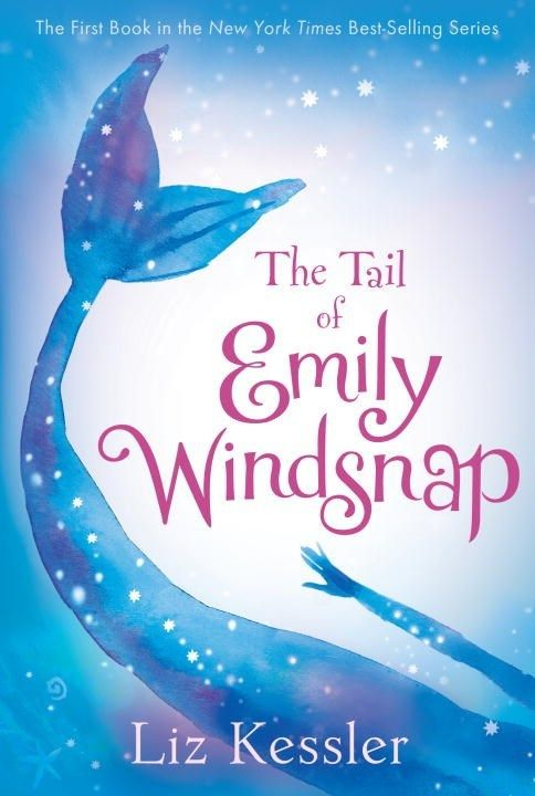 Candlewick Emily Windsnap 01 The Tail of Emily Windsnap