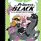 Candlewick Princess in Black 03 and the Hungry Bunny