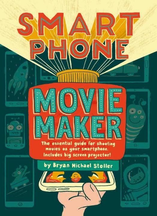 Candlewick Smartphone Movie Maker Kit
