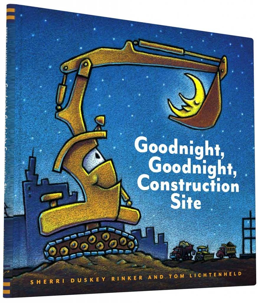 Goodnight Construction Site 01