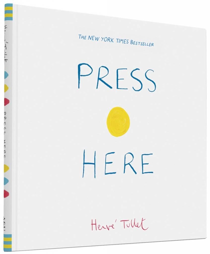 Chronicle Books Press Here 01
