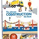 Twirl The Ultimate: Construction Site Book