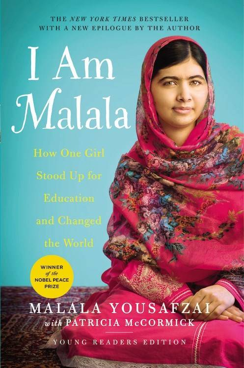 I Am Malala: How One Girl...  (Young Readers' Ed.)