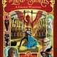 Little, Brown Books for Young Readers The Land of Stories 03 A Grimm Warning
