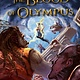 Disney-Hyperion Heroes of Olympus 05 The Blood of... (Percy Jackson)