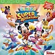 Disney-Hyperion Disney Mickey Mouse Clubhouse: Super Adventure