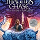 Disney-Hyperion Magnus Chase 01 The Sword of Summer