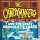 Little, Brown Books for Young Readers The Candymakers 02 The Great Chocolate Chase