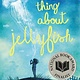 Little, Brown Books for Young Readers The Thing About Jellyfish