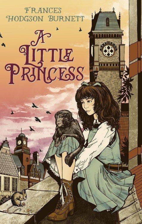 Virago Virago Modern Classics: A Little Princess