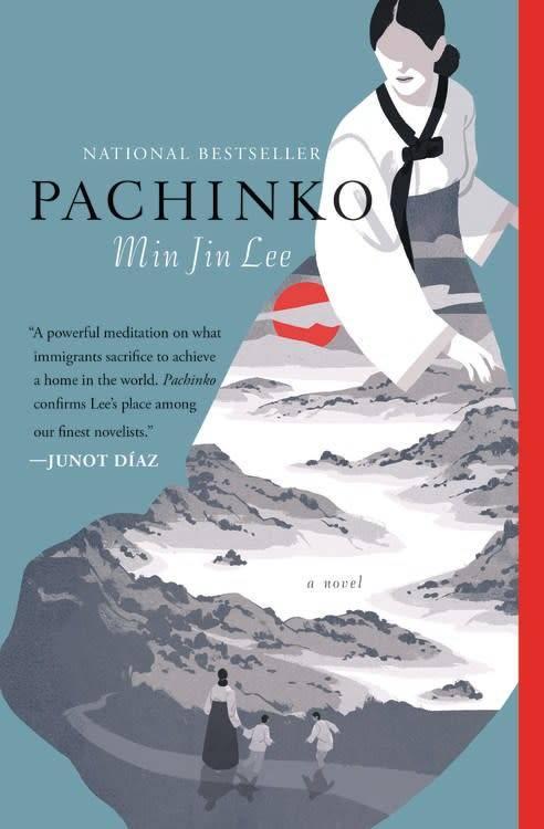 Grand Central Publishing Pachinko: A Novel