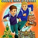 Hachette Books Secret Agents Jack & Max Stalwart 01 ...Emerald Buddha