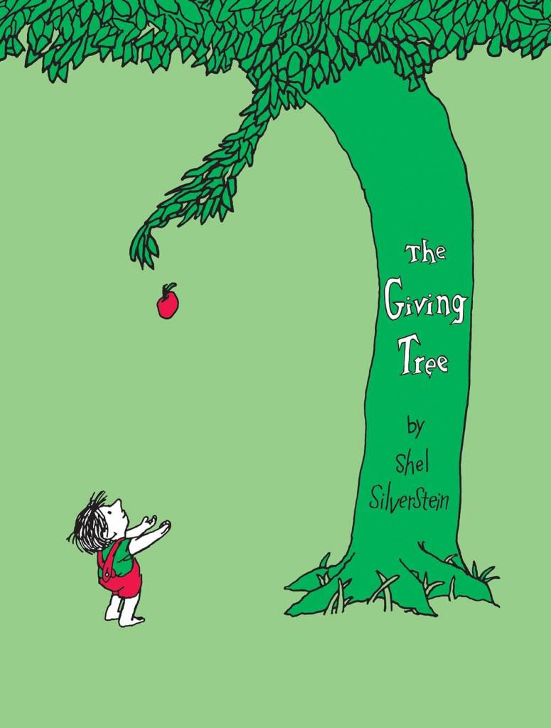 HarperCollins The Giving Tree