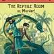 Harper Collins Children's Books Series of Unfortunate Events 02 The Reptile Room