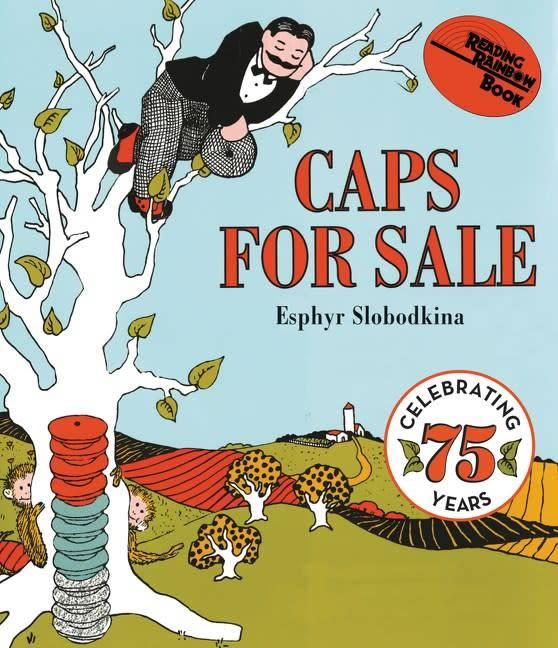 HarperFestival Caps for Sale 01