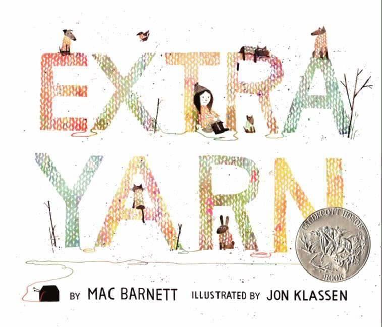 Balzer + Bray Extra Yarn