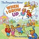 Berenstain Bears: When I Grow Up