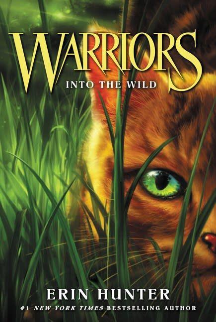 Harper Warriors: The Prophecies Begin 01 Into the Wild
