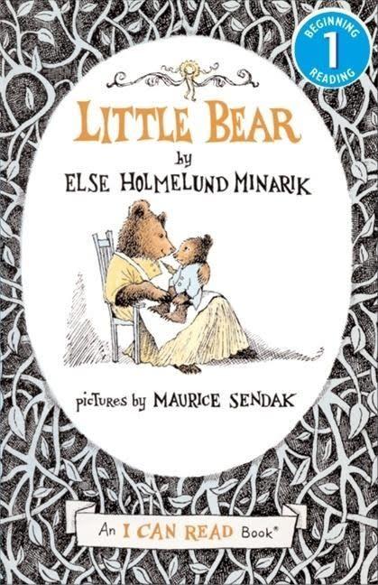 Harper Little Bear 01 (I Can Read!, Lvl 1)