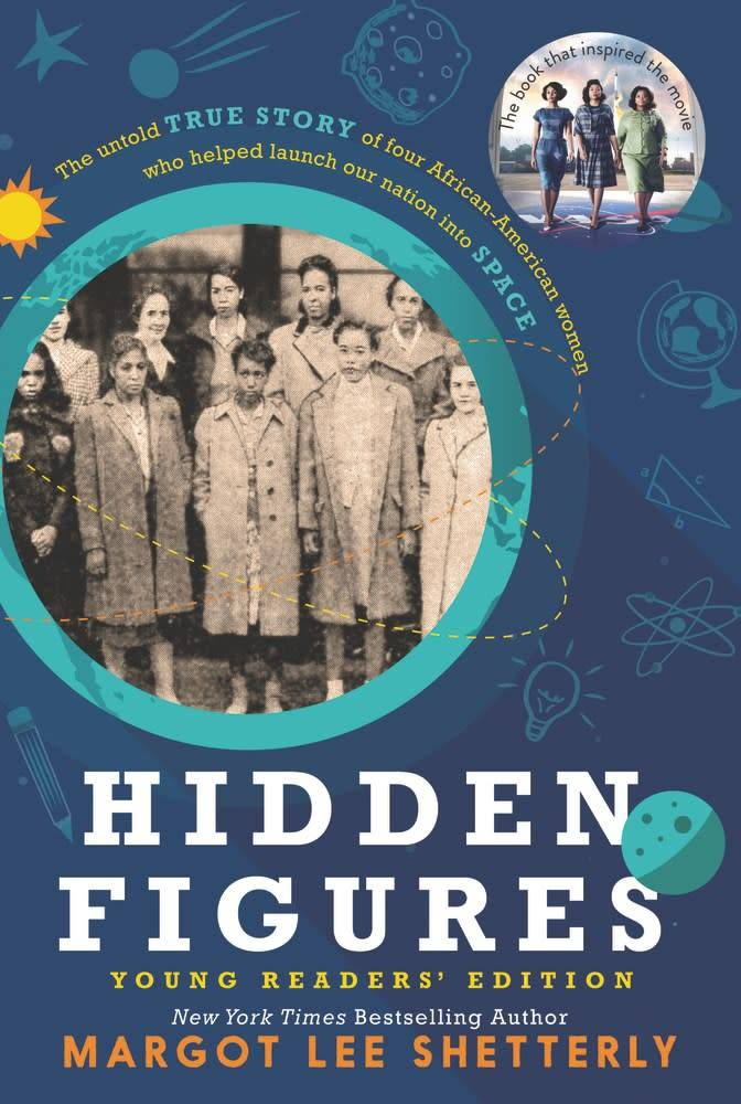 HarperCollins Hidden Figures (Young Readers' Ed.)