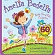 Greenwillow Books Amelia Bedelia Boxed Set: Books Are a Ball (I Can Read!, Lvl 2, 5 Books)