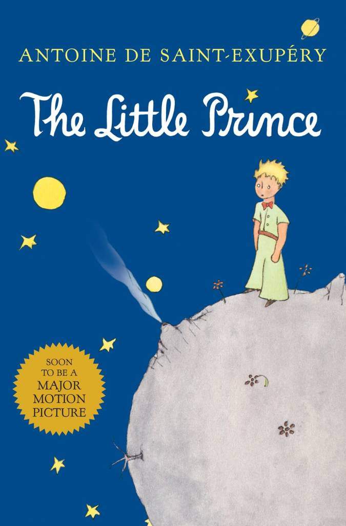 Houghton Mifflin Harcourt The Little Prince