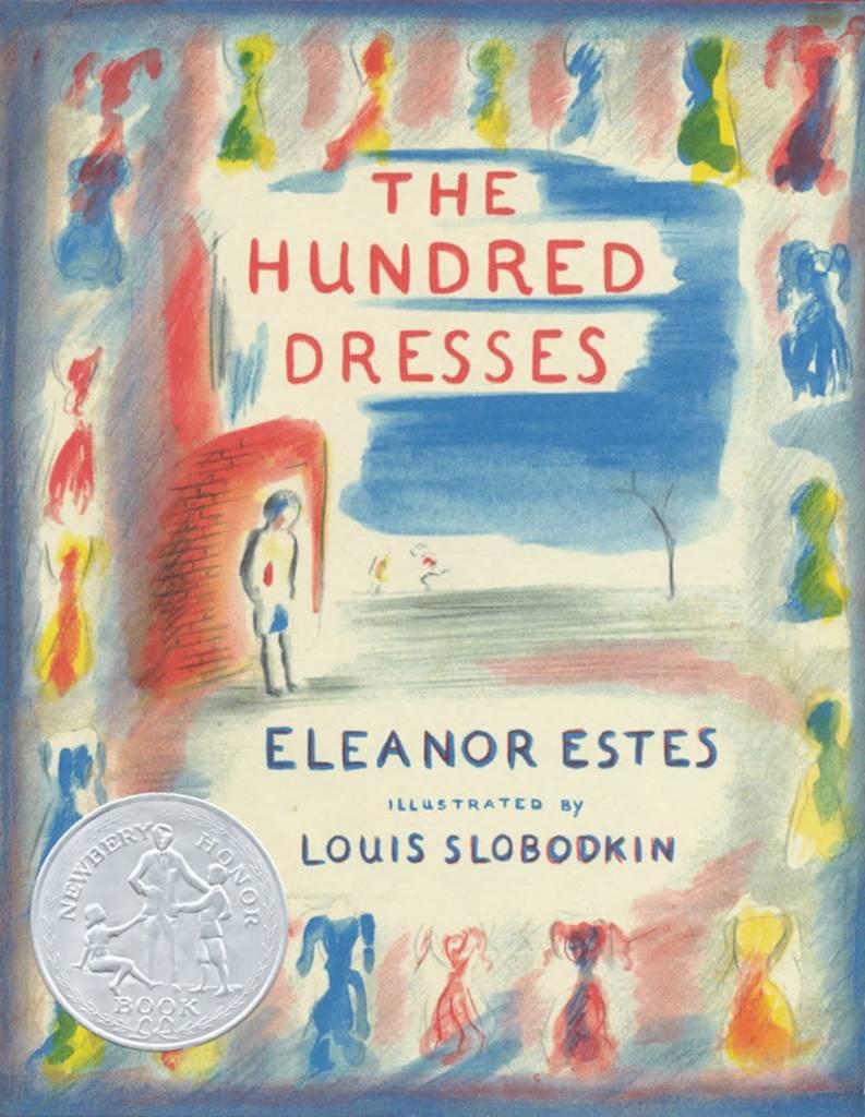 Houghton Mifflin Harcourt The Hundred Dresses