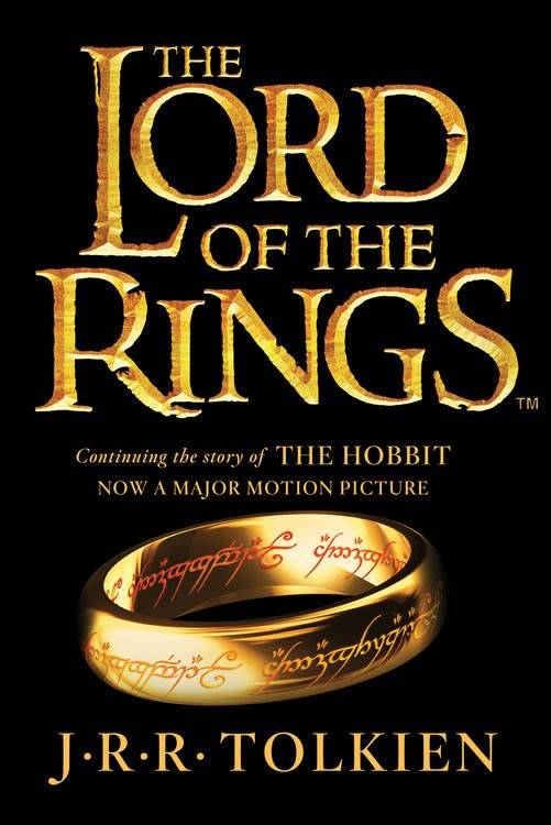Mariner Books The Lord of the Rings Omnibus (#1-3)