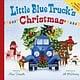 Houghton Mifflin Harcourt Little Blue Truck's Christmas