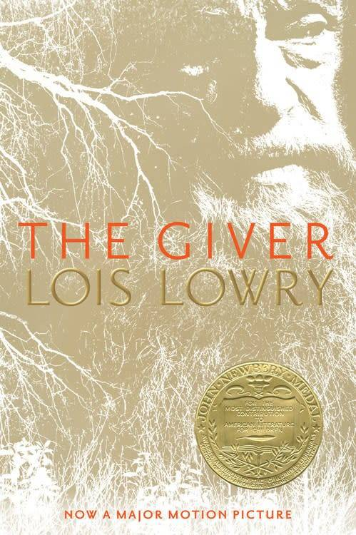 The Giver Quartet 01 The Giver