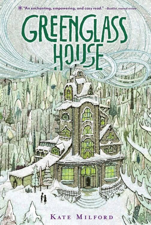 Greenglass House 01