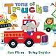 Houghton Mifflin Harcourt Tons of Trucks
