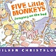 HMH Books for Young Readers Five Little Monkeys 01 Jumping on the Bed
