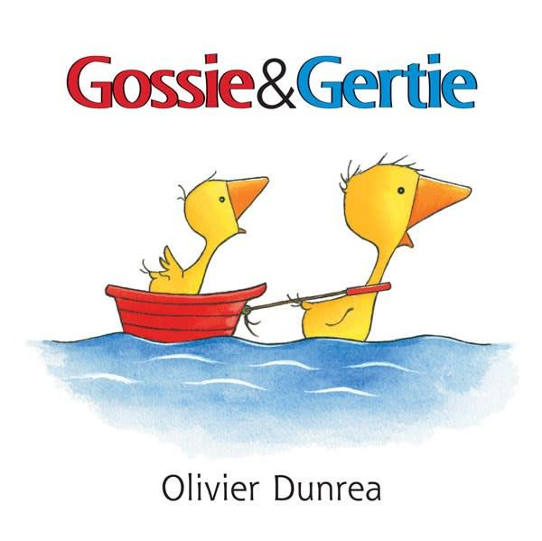 Houghton Mifflin Harcourt Gossie and Friends: Gossie & Gertie
