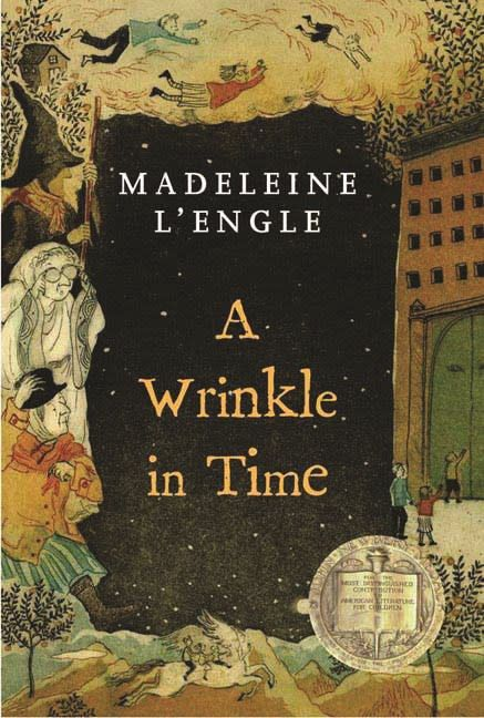 Square Fish A Wrinkle in Time 01