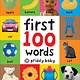 Priddy Books Priddy First 100: Words